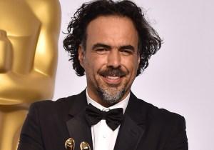 Lighten Up: Alejandro Gonzalez Inarritu thought Sean Penn's green card joke was 'hilarious'