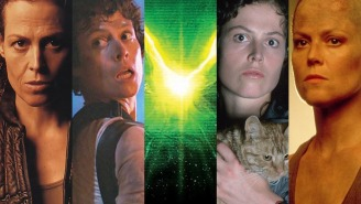 25 Greatest Moments of the 'Alien' Franchise