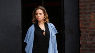 TV Ratings: Limp 'Slap,' tumbling 'Blacklist' as 'Scandal,' 'Mom' lead Thursday