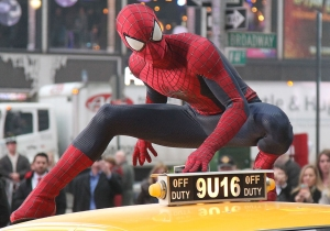 Marvel Shocker: 'Spider-Man' is going to appear in an 'Avengers' universe movie