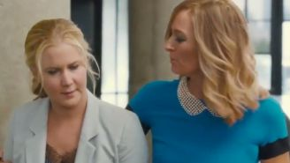 Ranking the Amazing People in Amy Schumer's 'Trainwreck' Trailer