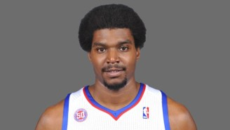 Here's An Incredible Story About Andrew Bynum Dragging A Gas Pump Hose With His Ferrari
