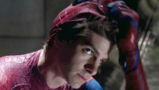Report: Andrew Garfield Is Out After Sony/Marvel 'Spider-Man' Deal
