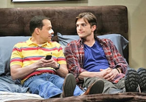 What's On Tonight: Charlie Sheen Is Probably Coming Back For The 'Two And A Half Men' Finale