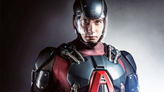 Brandon Routh And Wentworth Miller Will Star In A New 'Arrow' And 'Flash' Spin-Off For The CW