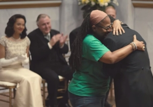 Watch David Oyelowo and Ava DuVernay Celebrate 'Selma's Emotional Last Take