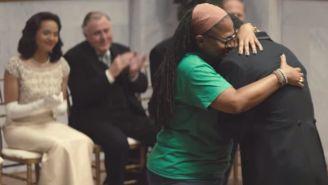Watch David Oyelowo and Ava DuVernay Celebrate 'Selma's Emotional Last Take