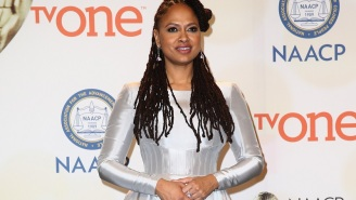 Stop Everything, 'Selma' Director Ava DuVernay Is Open To Directing A Marvel Movie