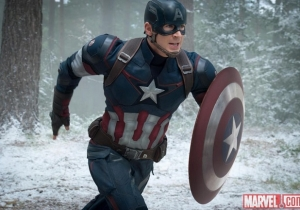 Would You Like To See Sixteen New Pictures From 'Avengers: Age Of Ultron'?