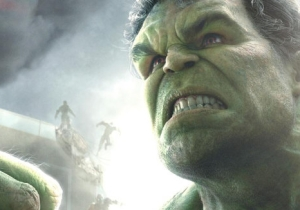 The Original Inspiration For The Hulk Was A Woman Rescuing Her Baby