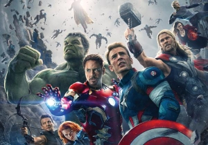 Here's The Schedule For The 27-Hour Marvel Movie Marathon That Ends With 'Avengers: Age Of Ultron'