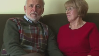 A 74-Year Old New Jersey Man Has Been Writing Love Letters To His Wife Every Day For 40 Years