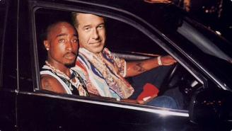 The Internet Is Having A Lot Of Fun Creating Memes On Other Forgotten Brian Williams Stories