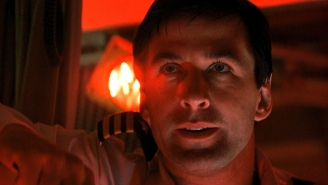 The Story Behind Alec Baldwin Losing The Jack Ryan Role After 'The Hunt For Red October'