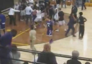 Both Teams Involved In That Vicious High School Brawl Had Their Seasons Canceled