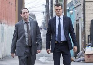 Series premiere talkback: 'Battle Creek'