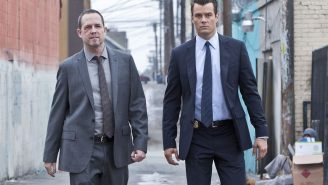 Series premiere talkback: 'Battle Creek'