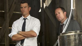 Review: CBS' 'Battle Creek' no 'Breaking Bad 2: Electric Boogaloo,' but that's okay