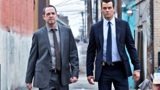 The Opening Credits For David Shore's 'Battle Creek' Are Actually Pretty Cool