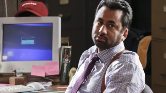 Interview: 'Battle Creek' star Kal Penn on 'House' reunions and pot differentiation