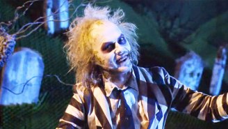 A Brief History Of The Rumors And Reality Of A 'Beetlejuice' Sequel