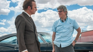 'Better Call Saul' Co-Creator Peter Gould Is Developing A Wall Street Film For HBO