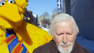 'Big Birdman': The 'Sesame Street' Parody of 'Birdman' We Need