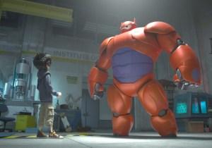 'Apes,' 'Big Hero 6' win big at 2015 Visual Effects Society Awards