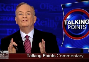 Bill O'Reilly Trashed Ice Cube For Refusing To Stop Singing 'F*ck Tha Police'
