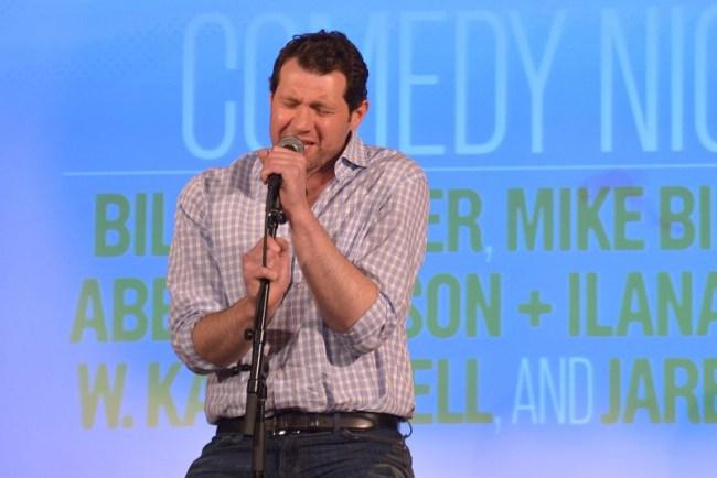 Vulture Festival Comedy Night