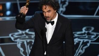 'Birdman' Oscar win again proves Telluride an Oscar season good luck charm