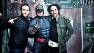 Emmanuel Lubezki wins second-straight ASC cinematography award for 'Birdman'
