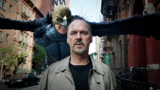 'Birdman's Ties To 'Batman' And Other Things You Might Not Know About The 2015 Best Picture Nominees