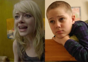 Contender Countdown: The tough Best Picture call between 'Boyhood' and 'Birdman'