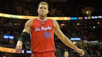 Blake Griffin Will Have Surgery To Remove Staph Infection; Out 4-6 Weeks