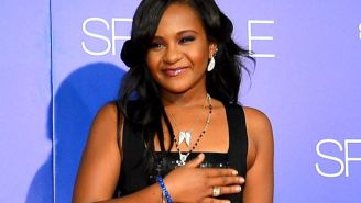 Bobbi Kristina Brown's Family Is Reportedly Gathering At The Hospital To Say Goodbye