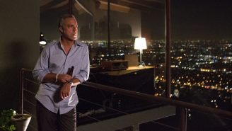 'Bosch' star Titus Welliver: 'Maybe I'm just a cop without a badge'