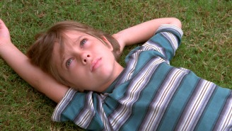 Things Didn't Go As Planned When We Crossed State Lines To See 'Boyhood' Last Summer