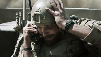 Box Office: 'American Sniper' is super at no. 1 as 'Game of Thrones' slays in IMAX