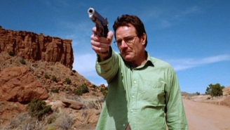 Let's Re-Live The Best Moments From 'Breaking Bad' Season 1