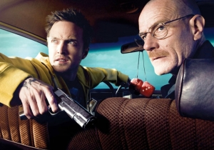 Gruesome 'Breaking Bad' Deaths To Remind You Not To Get In The Meth Business