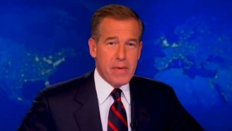 Brian Williams Admits He Was Never On A Helicopter That Was Shot Down In Iraq