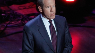 NBC Is Suspending Brian Williams For Six Months Without Pay