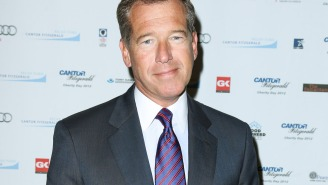 Outrage Watch: Not a great day for Brian Williams