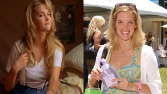 Where Are They Now? — The Cast Of 'Billy Madison' 20 Years Later