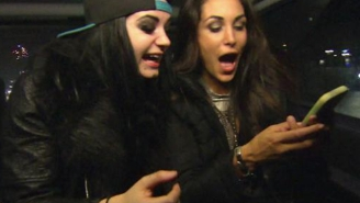 'Total Divas' Episode Recap: Brie Mode Isn't A Myth, It's Binge Drinking