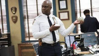 Review: 'Brooklyn Nine-Nine' – 'The Wednesday Incident': Chit or get off the pot
