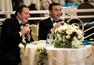 Interview: Joe Lo Truglio teases Sunday's 'Brooklyn Nine-Nine' wedding