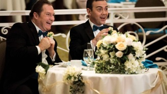 Interview: Joe Lo Truglio teases Sunday's 'Brooklyn Nine-Nine' wedding