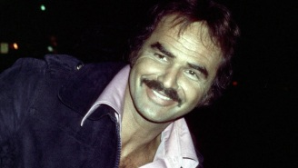 Facebook Apologizes For Taking Down Nude Burt Reynolds Photos